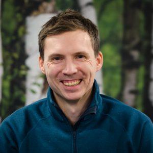 Markus Nyberg
