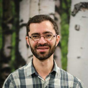Mehdi Cherif