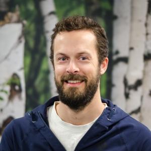 Magnus Neuman