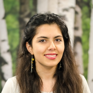 Negar Nahali