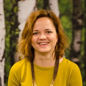Tatyana Sarayeva