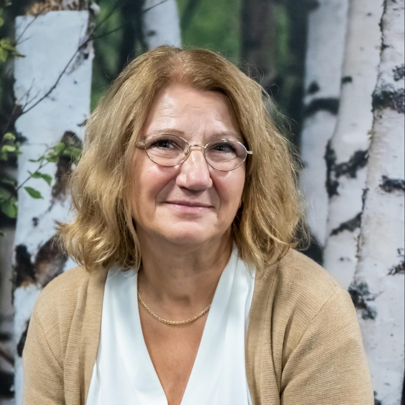 Maria Fällman