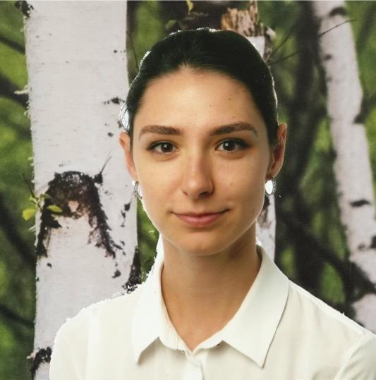 Olena Kostylenko
